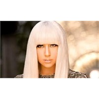 Lady Gaga Kendi Sosyal Medyasını Kurdu
