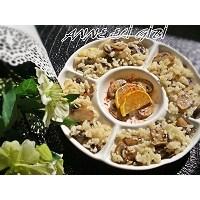 İftar İçin: Mantarlı Pirinç Pilavı