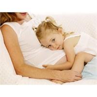 Rahat Bir Doğum İçin Yöntemler
