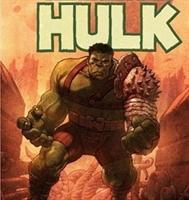 2010 da Hulk Geliyor