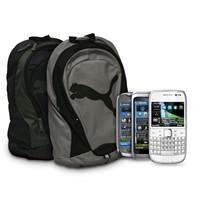 Nokia'dan Öğrencilere Hediye