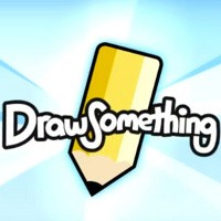 Draw Something İphone, Android Oyunu