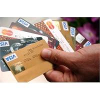 Kredi Kartlarında Da Ekran Olacak