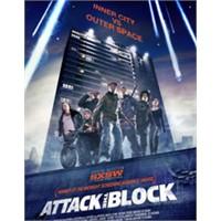 2011'in En İyi On Filmi