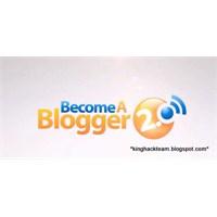 Google, Blogger Mobil Uygulamalarını Güncelledi!