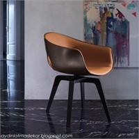 Şık Ginger Sandalye