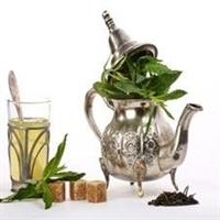 Zayıflamak İçin Beşi Bir Yerde Çayı Ve Bitki Özler