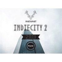 Festival: İndiecity 2
