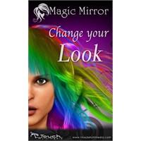 Magic Mirror Hair Styler - Saç Tasarımı