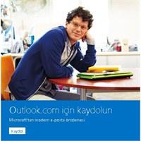 Outlook.Com Yayında