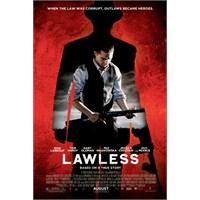 Ön İnceleme: Lawless (Kanunsuz, 2012)