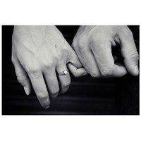 Bana Ellerini Ver, Hayat Seni Sevince Güzel…
