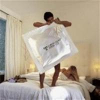 Türk Milleti Prezervatif Kullanmakdan Anlamıyor