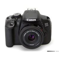 Canon Eos 650d Özellikleri-incelemesi