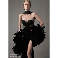 Genç Kız Abiye Modelleri 2014