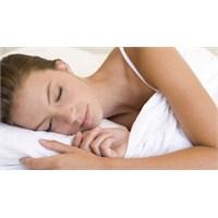 Güçlü Bir Bellek İçin Yeterli Uyku Şart