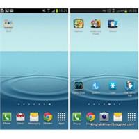 Galaxy S3 Android 4.1 Jelley Bean Güncellemesi