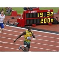 Usain Bolt'tan Hızlı Koşan Robot Yapıldı