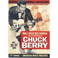 Joe Bonamassa Ve Lemmy'den Chuck Berry!