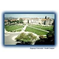 Boğaziçi Üniversitesi Finans Mühendisliği Mastırı