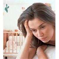 Bayanların Depresif Geçen Regl Dönemlerine Karşı