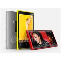 Nokia Lumia 920 Yakında Tanıtılıyor!