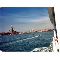 Rüyalar Ve Aşiklar Kenti Venedik