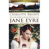 Jane Eyre-charlotte Bronte^^