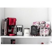 Coffee Corner...