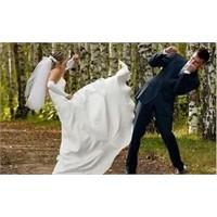 Çiftler Neden Kavga Ediyor?