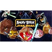 Video- Angry Birds Star Wars Çıktı! İndirin!