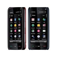 Nokia 5800 İçin Duvar Kağıtları
