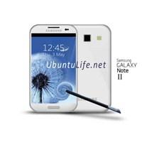 Galaxy Note 2 Gün Yüzüne Çıktı