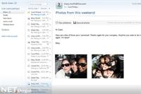 Yeni Hotmail Ve Fazlası…