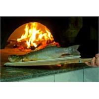 Yemek Yerleri… Parga Balık