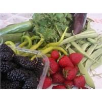 Sebze Pazarı