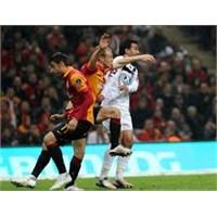 Galatasaray V Büyükşehir Bld.Maçı Analizi