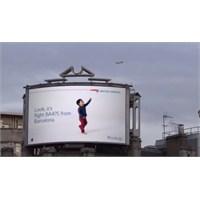 British Airways'den Harika Bir Reklam