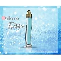Parfüm Yorumu : Oriflame Divine Parfümü