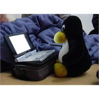 Dünyanın İlk Linux Ultrabook'u