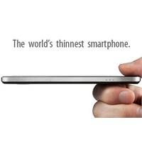 Dünyanın En İnce Akıllı Telefonu Çin'den