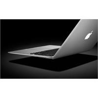 Macbook Air Satışa Sunuldu 10 Sn Açılıyor