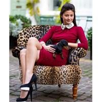Sevdiğim Moda Blogları: Peonny Lim