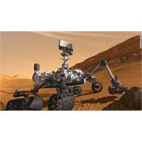 Mars'a Gidiş Bileti İsteyen?