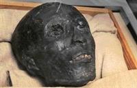 Firavun un Ölüm Nedeni Belli Oldu Mu?