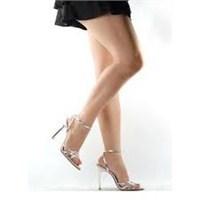 Muhteşem Bacaklar İçin Bakım