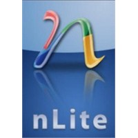 Nlite İlesata Sürücülü Bootable Windows Xp Cd
