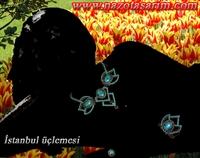 İstanbul Üçlemesi