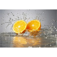 Portakalın Bilinmeyen Faydaları