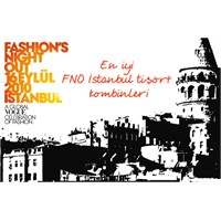 Fashions Night Out İstanbul